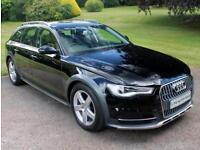 2016 (16) Audi A6 Allroad 3.0TDI (218ps) Quattro 5dr S Tronic Auto 5dr 4WD