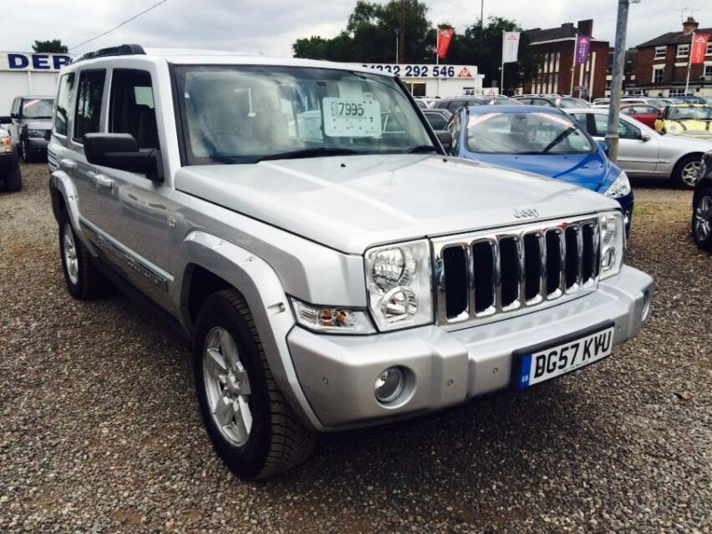 on Jeep Renegade 1 6 Multijet Limited 5dr 2015