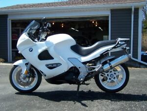BMW K1200RS  2002, OFFERS?