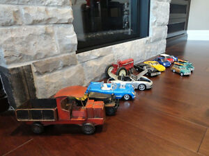 Selling a Group of Die Cast &Reproduction Tin Toys -Prices below Kitchener / Waterloo Kitchener Area image 2