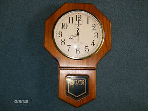 WESTMiNiSTER CLOCK   --$-25--to-day