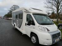 2010 Swift Bolero 680FB Automatic- 4 berth coachbuilt