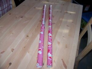 Hello Kitty Gift Wrapping Paper