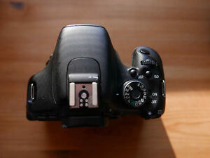 Canon EOS Rebel T3i with Canon EF 50mm f/1.8 lens - $425 Peterborough Peterborough Area image 5