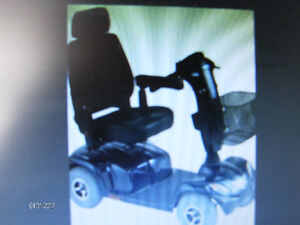 **WANTED BROKEN *(MOBiLiTY SCOOTERs)**