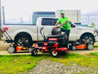 Neverland Lawn-care and renovations