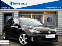 2011 11 Volkswagen Golf 2.0 TSI ( 210ps ) GTi With FULL SERVICE HISTORY