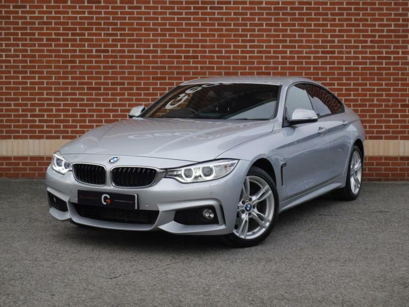 2015 15 bmw 4 series gran coupe 2 0 420d m sport xdrive. Black Bedroom Furniture Sets. Home Design Ideas