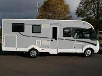 Itineo MC740- 10th Anniversary Edition 4 berth A-Class