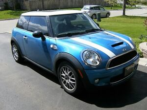 2007 MINI Other S Coupe (2 door)
