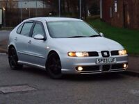 Seat Leon 1.6 Turbo