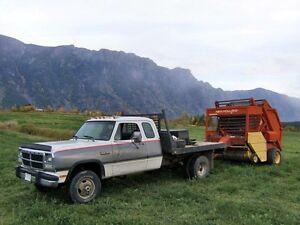1993 Dodge truck parts
