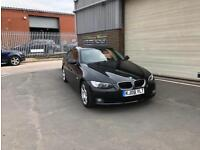 BMW 3 SERIES 320D 2.0TD SE ONLY 77,000 MILES WARRANTED