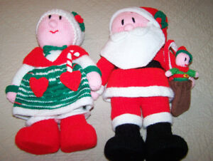 Christmas Items-various prices-everything is like new or new