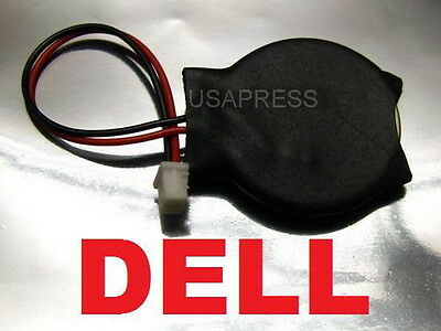 NEW Dell Latitude E6420 E6520 BACKUP RTC Reserve Resume Clock BIOS CMOS BATTERY