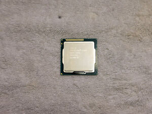 Intel Core I5-3470 + 16GB DDR3 + Water Cooling