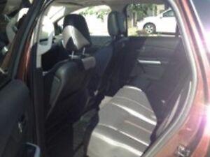 2012 Ford Edge SEL Sedan