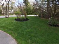 LS Lawn and Garden Landscaping and Maintenance Services