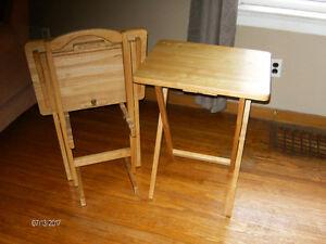 FOLDiNG --TABLEs