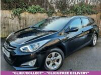 2015 Hyundai i40 1.7 CRDI ACTIVE BLUE DRIVE 5d 114 BHP Estate Diesel Manual