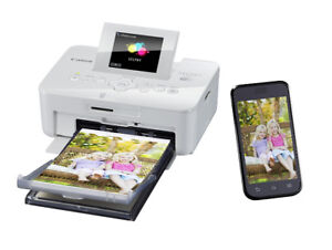 Canon SELPHY CP910 Wireless Compact Photo Printer -NEW IN BOX