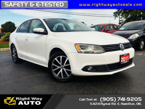 2011 Volkswagen Jetta Highline | NAVI | **WINTER SALE**