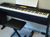 Piano Lessons and Tuning