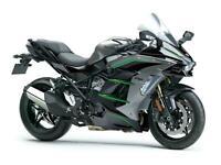 NEW 2020 Kawasaki Ninja H2 SX SE **£1,600 DEPOSIT PAID**