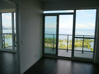 Full Lakeview new condo at Humber Bay Park(Lake Shore & Parklawn