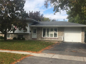 LOVE WHERE YOU LIVE - 3 BDRM Unit for Rent in Welland inc Garage