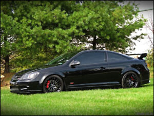 LOOKING FOR! Chevrolet Cobalt ss Coupe (2 door)