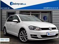 2013 13 Volkswagen Golf 2.0TDI ( 150ps ) GT