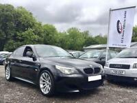 2005 55 BMW 5 SERIES 5.0 M5 SMG 501 BHP