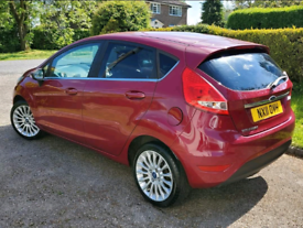 Ford Fiesta 1.4 Titanium 5dr Fantastic condition and Drive.