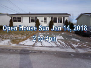 House for Sale Debert