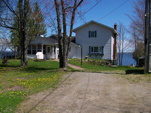 Picturesque Views - Waterfront Property for Sale