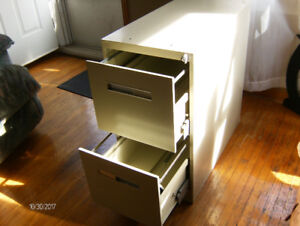 2 -  DRAWER  FiLLiNG  CABBiNET