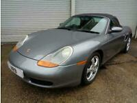 2001 Porsche Boxster 24V S used cars Convertible Petrol Manual