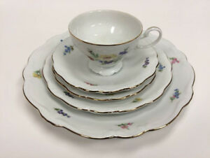 Porcelain Fine China by Royal Bavarian