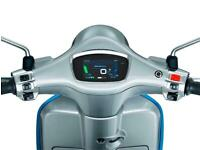 Vespa Elettrica 70kmh Electric Scooter 125cc Learner Legal Scooter