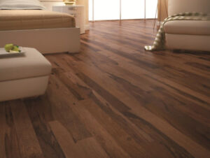 TOTAL HARDWOOD FLOORING