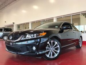 2015 Honda Accord Cpe EX-L V6 Navi at