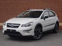 2015 65 Subaru XV 2.0 i SE AWD 5dr (White, Diesel)