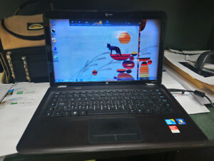 Lap Top HP Pavilion dv6