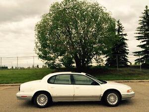 1997 Chrysler LHS LX ,1800.00