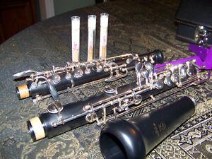Yamaha Oboe 241 Best student model