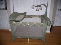 Misc Baby Items - Like new
