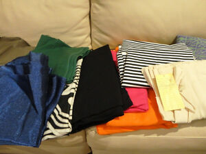 Large Amount Fabric for sale - Quilts, Dresses, Scarves & Crafts Kitchener / Waterloo Kitchener Area image 5