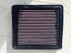 Bmw k100 k&n airfilter bm2605,fits several different BMW's