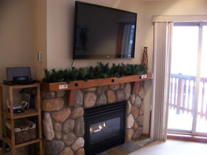 SunPeaks 1 Bdrm Apt Fireside Lodge